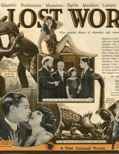 Lost World Mag spread-color