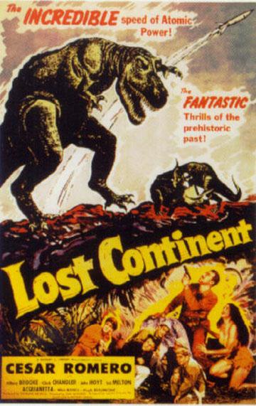 Lostcontinent1951