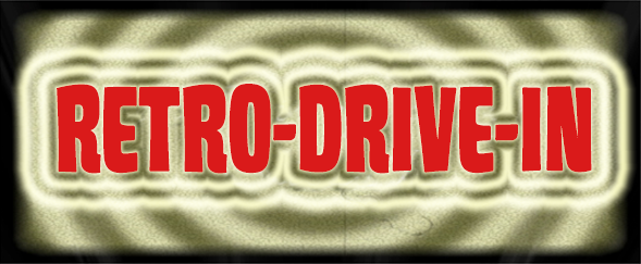 Retro Drive In