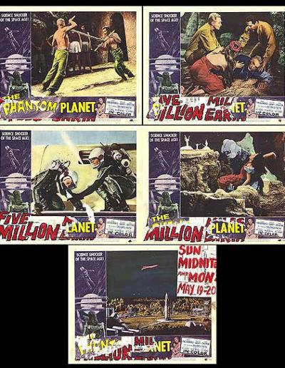 Phantom Planetx5